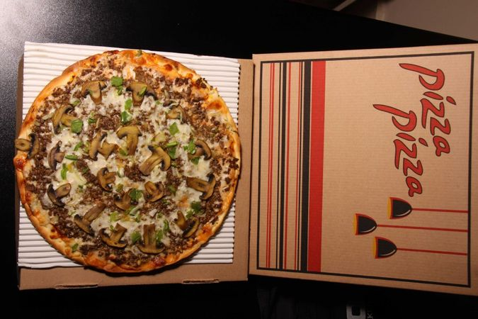 پیتزا پیتزا بهترین پیتزا فروشی مشهد