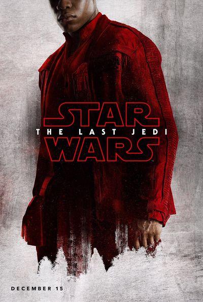 مغرفی فیلم سینمایی Star Wars: The Last Jedi
