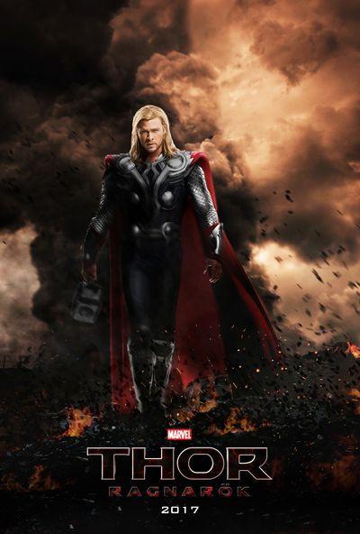 معرفی فیلم سینمایی Thor: Ragnarok