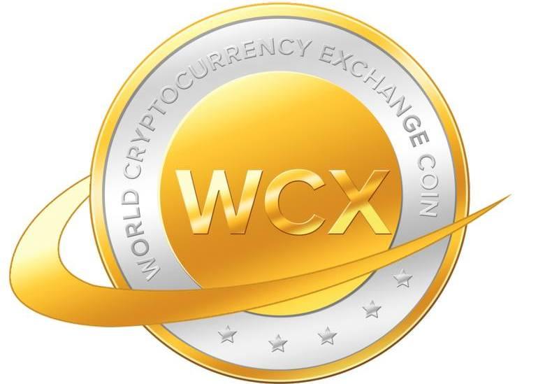 ارز WCX