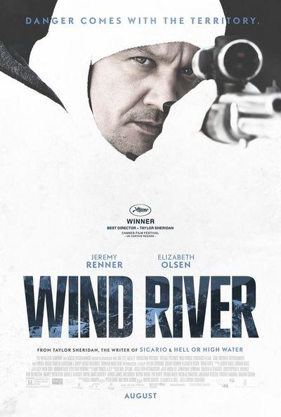 فیلم سینمایی Wind River بهترین فیلم جنایی 2017