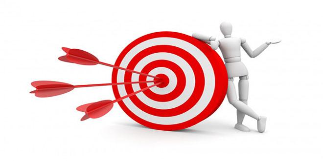 نوشتن پیام تبلیغاتی تمرکز بر هدف