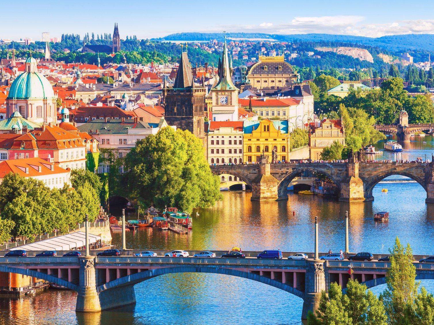 شهر دیدنی و زیبای وین در اتریش