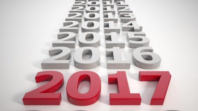 10 اتفاق مهم سال 2017
