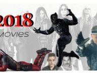 معرفی بهترین فیلم های 2018