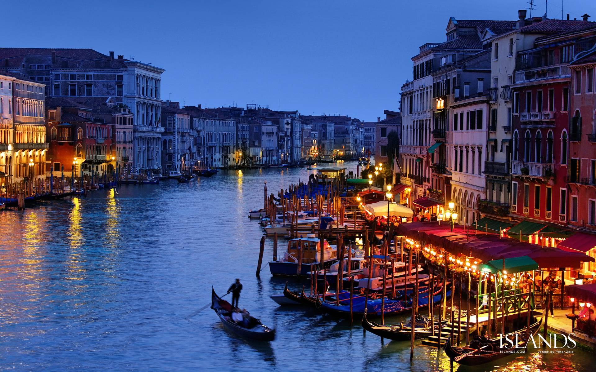ونیز، شهر شگفت انگیز و تماشایی در ایتالیا
