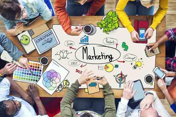 نوشتن متن تبلیغاتی موفق