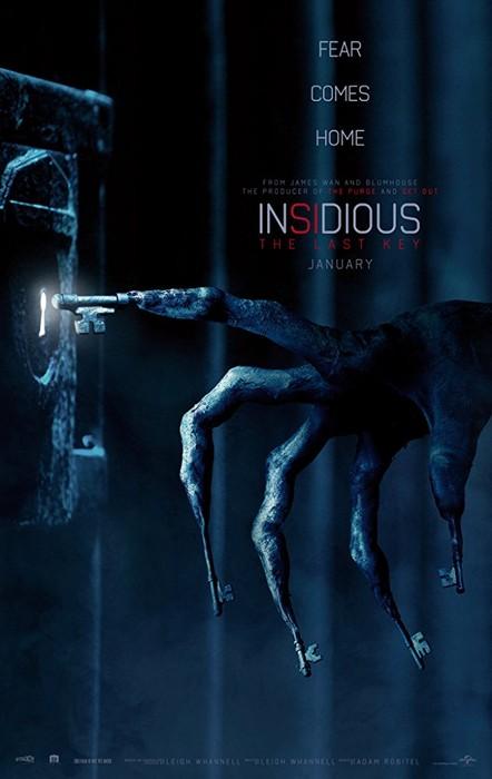 دانلود فیلم insidious 2