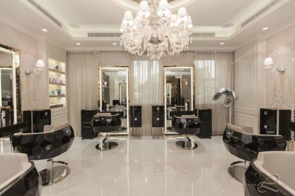 معرفی بهترین آرایشگاه های زنانه تهران