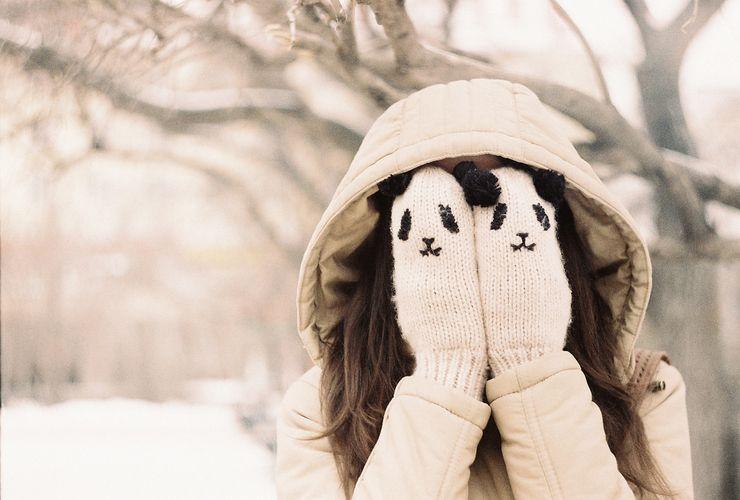 محافظت از پوست در برابر سرما