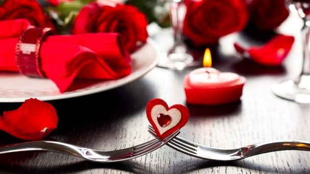 حیرت انگیزترین و جالب ترین سنت های روز ولنتاین