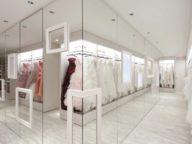 بهترین برند لباس عروس