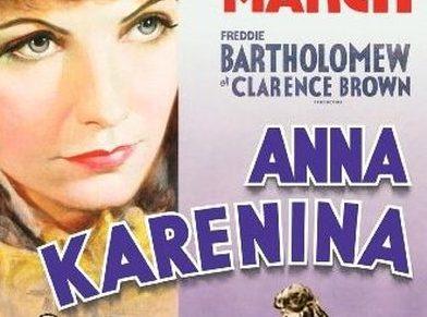 فیلم کلاسیک آنا کارنینا