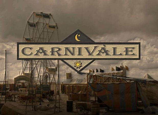 معرفی سریال Carnivale