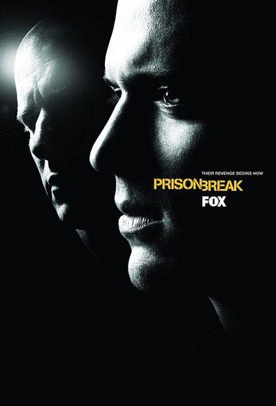معرفی سریال Prison Break