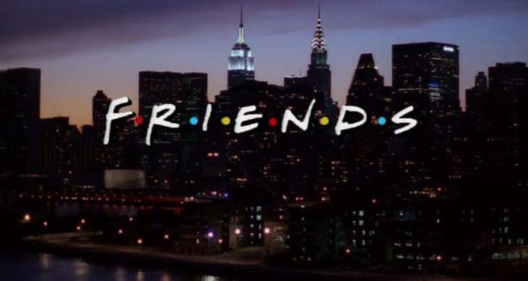 معرفی سریال Friends