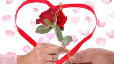 تست همسریابی و ازدواج