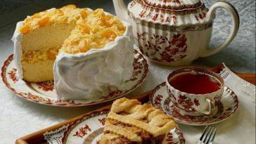 طرز تهیه کیک خوشمزه برای عید