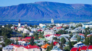 بهترین مکان های جاذبه توریستی ایسلند