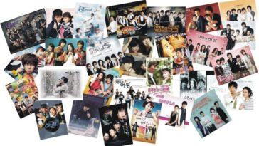 معرفی بهترین سریال های کره ای