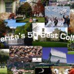 بهترین دانشگاه های آمریکا