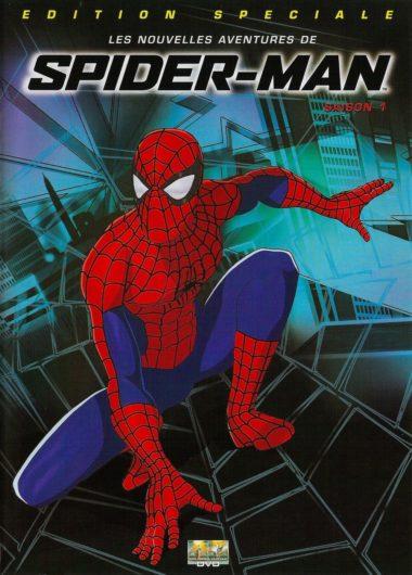 مرد عنکبوتی انیمیشن برتر 2018