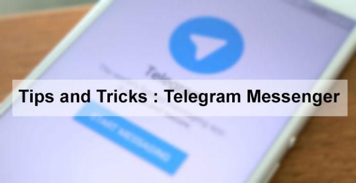 بهترین ترفندهای تلگرام - لیست 10 تایی