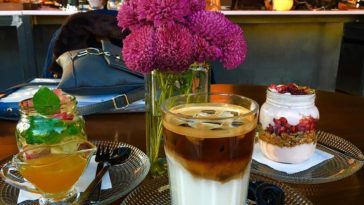 بهترین کافی شاپ های شیراز