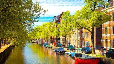 دیدنی های هلند برای سفر 10 روزه