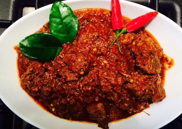 رندانگ (Rendang) لذیذترین غذای اندونزی