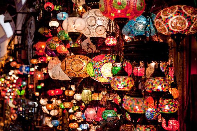 بازار فاتح از بهترین بازارهای ترکیه