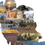 بهترین نقاط دیدنی ایران