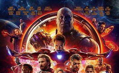 معرفی فیلم سینمایی Avengers: Infinity War