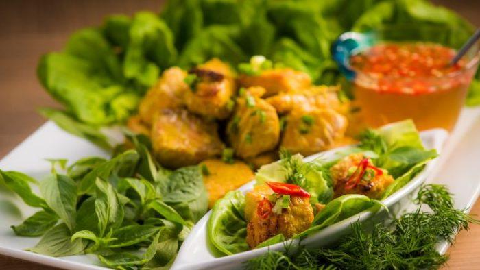چا کا (Cha Ca) در ویتنام از غذاهای معروف دنیا