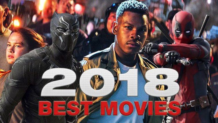 معرفی برترین فیلم های 2018