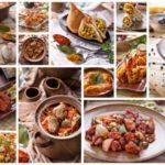 معرفی بهترین غذاهای هندی