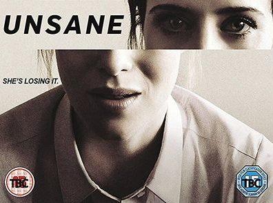 معرفی فیلم سینمایی Unsane