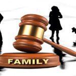 بهترین وکیل خانواده تهران