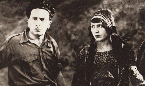 اولین فیلم ایرانی