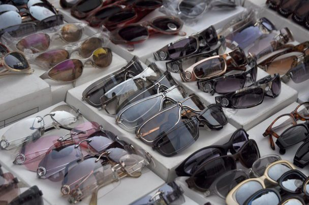 بهترین برند عینک آفتابی دنیا