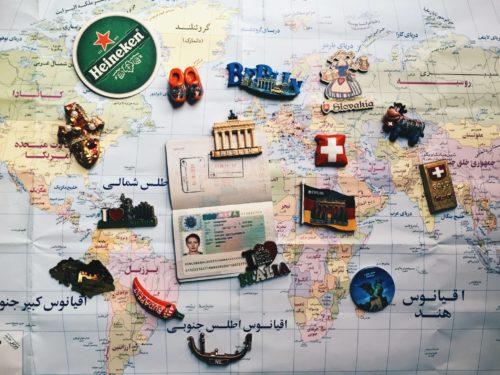 سازمان مهاجرتی گنجی با بهترین خدمات مهاجرتی