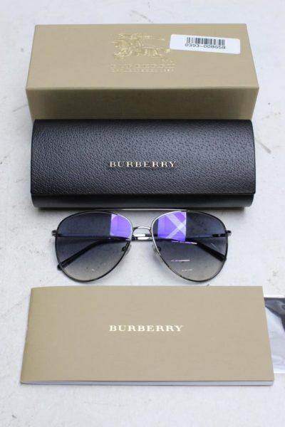 burberry اولین برند معروف عینک آفتابی در دنیا