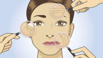 بهترین روش برای از بین بردن چروک صورت