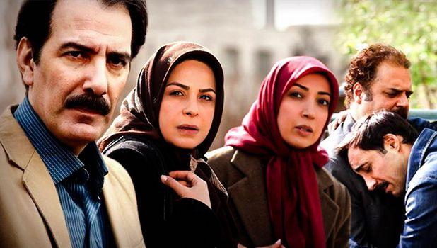 سریال پادری بهترین سریال طنز ماه رمضان