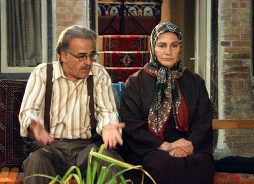 سریال یک وجب خاک یک سریال خوب ایرانی
