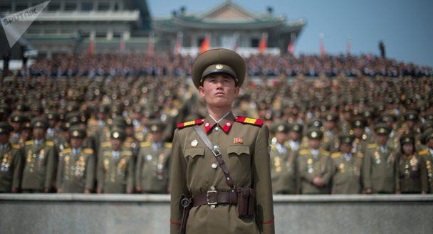 حقایقی درباره کشور کره شمالی