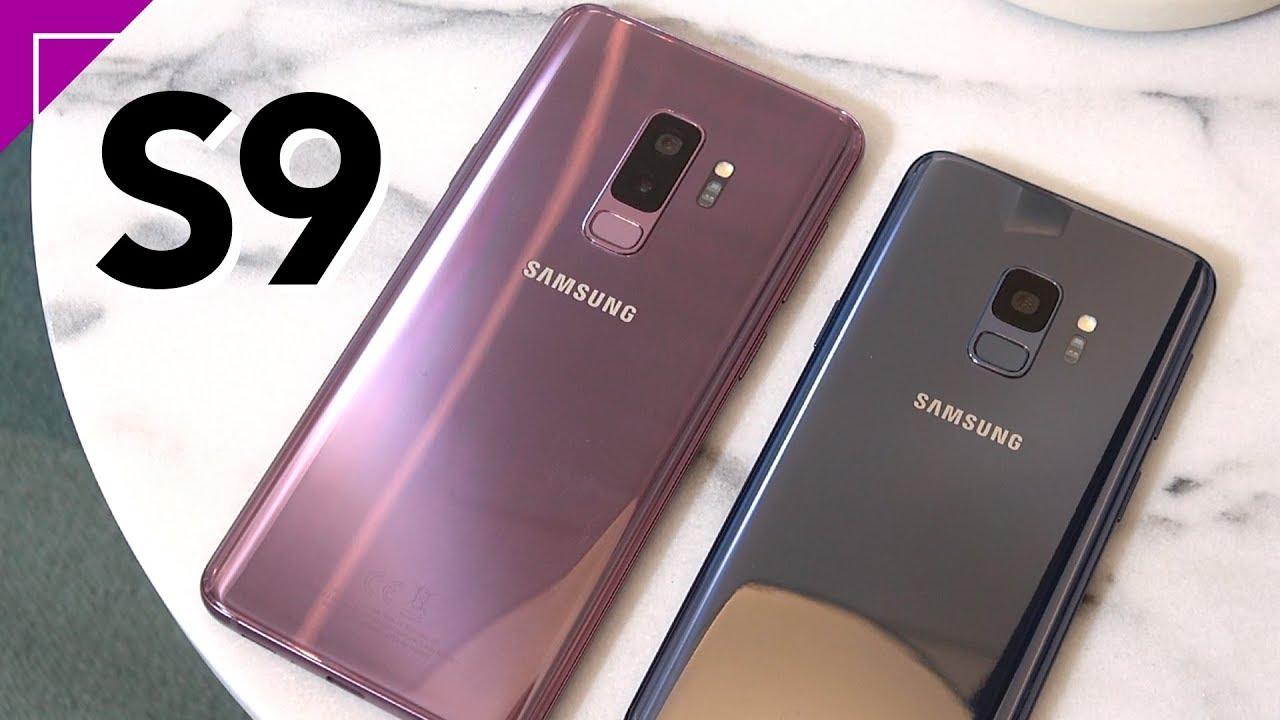 راهنمای خرید گوشی بهترین گوشی های سال 2018