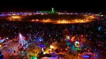 عجیب ترین فستیوال های دنیا