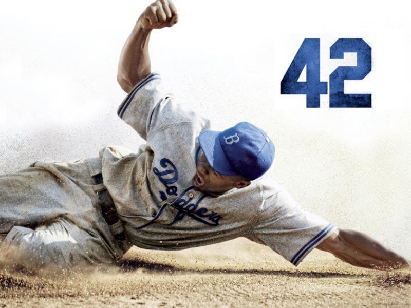 فیلم ۴۲