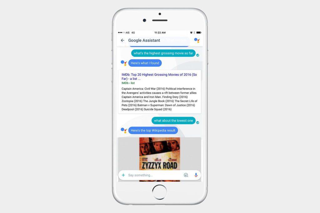 معرفی بهترین برنامه چت گوشی - لیست 15 تایی
